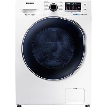 Washer/Dryer Loader