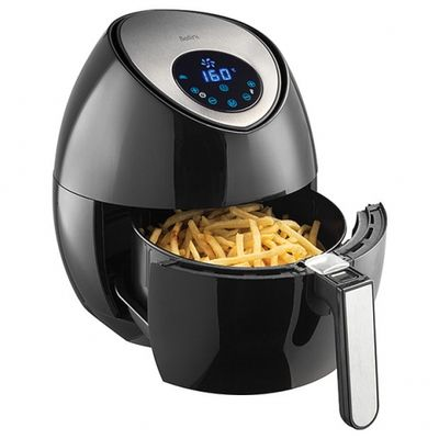 2019 Air Fryer Buying Guide What 735 Air Fryer Reviews