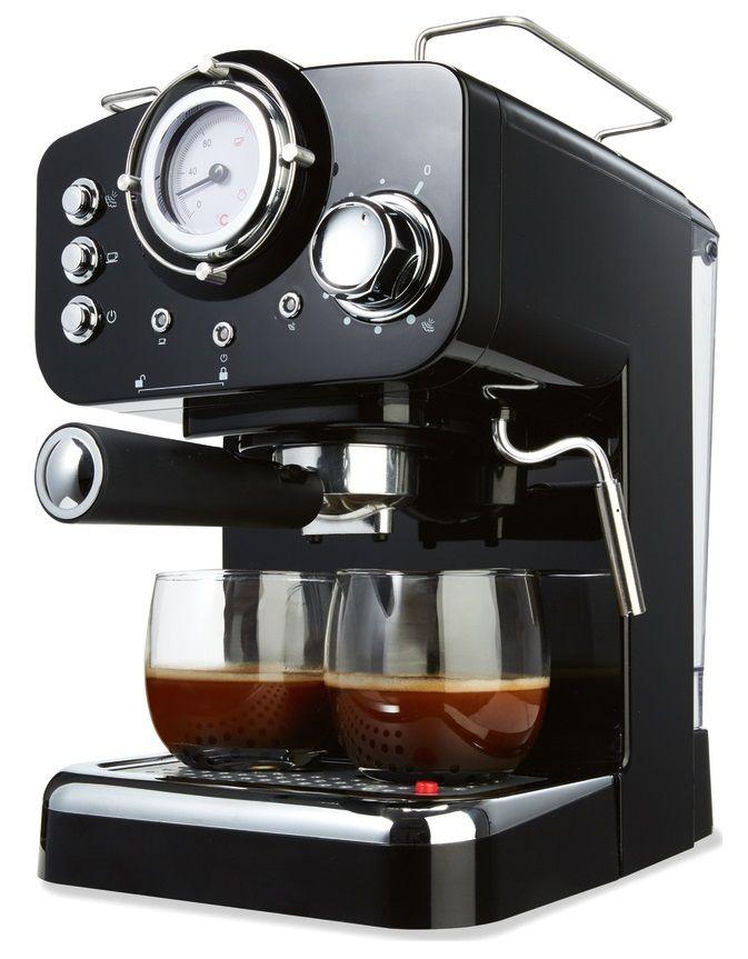 Kmart Espresso Machine