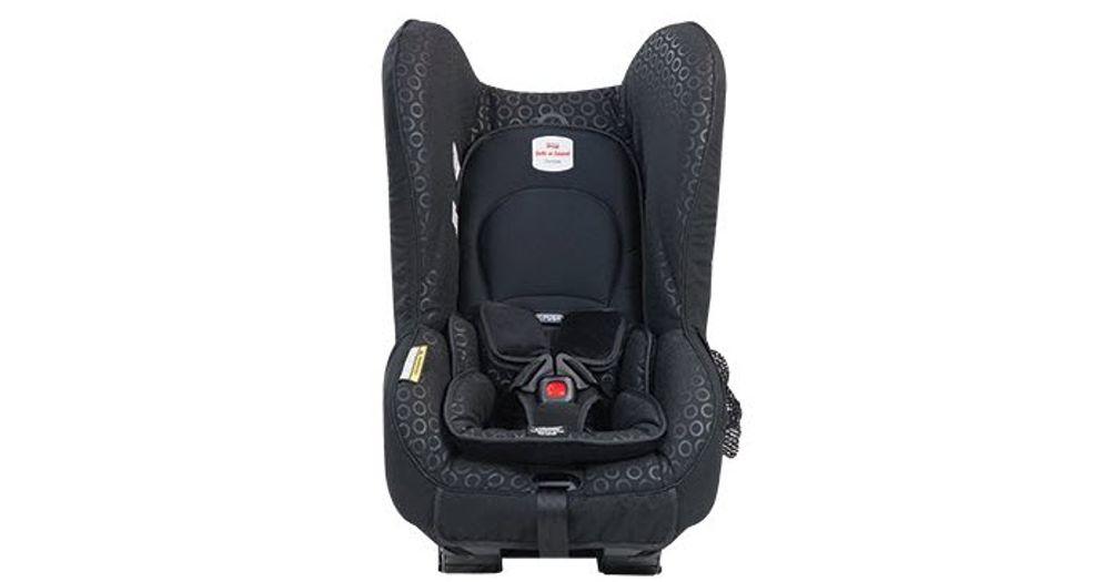 e219ec2b1 Britax Safe-n-Sound Compaq MKII Reviews - ProductReview.com.au