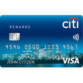 Citibank Citi Rewards Classic