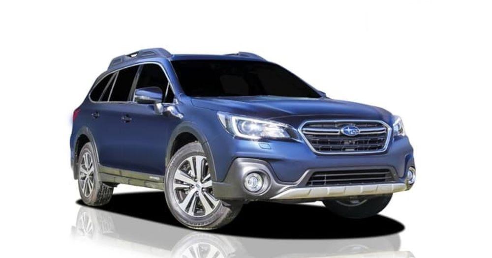 Subaru Outback 5GEN 2 5i Premium (2014-2019) Questions