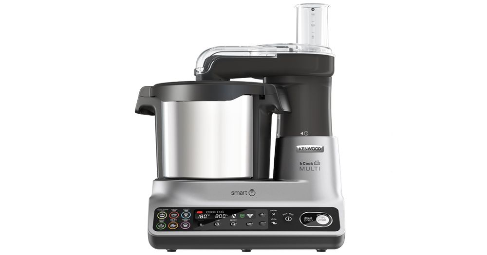 Kenwood Kcook Multi Smart Ccl450si Reviews Productreview Com Au