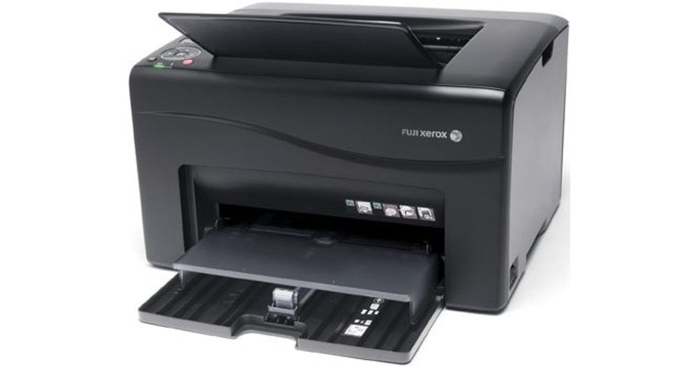 Fuji Xerox DocuPrint CP205 Series Questions - ProductReview com au
