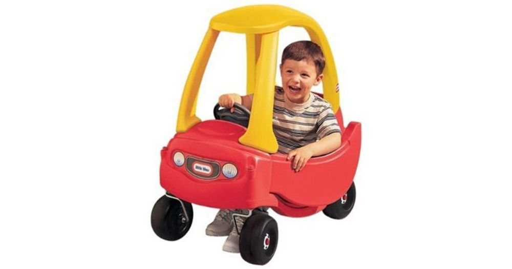 Little Tikes Cozy Coupe Reviews Productreviewcomau