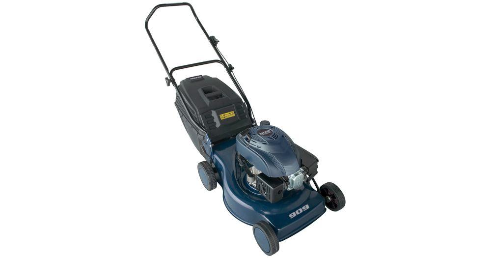 909 118cc 18 Quot 4 Blade Petrol Lawn Mower Rl018 Questions