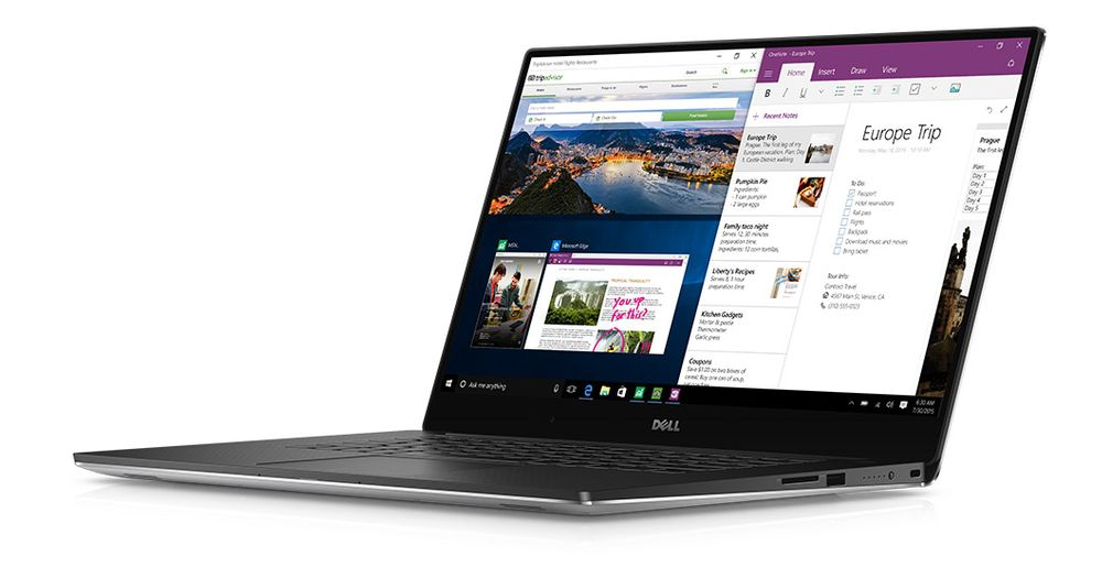 Dell XPS 15 Reviews - ProductReview com au