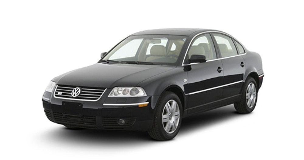 Volkswagen Passat Reviews - ProductReview com au