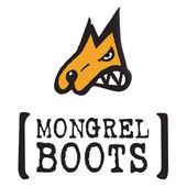 Mongrel Boots