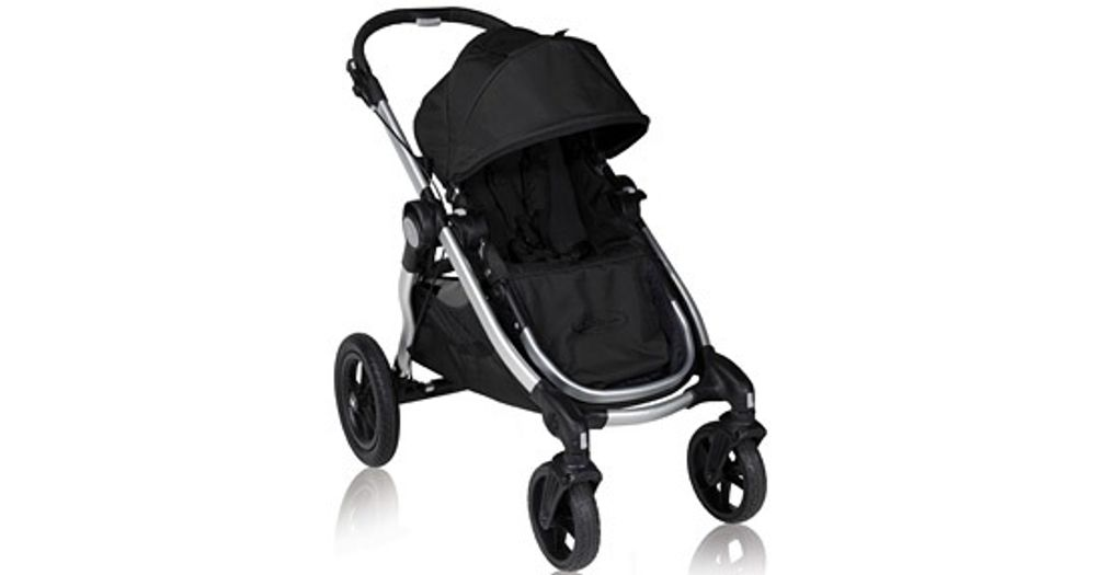 Baby Jogger City Select Reviews Productreview Com Au