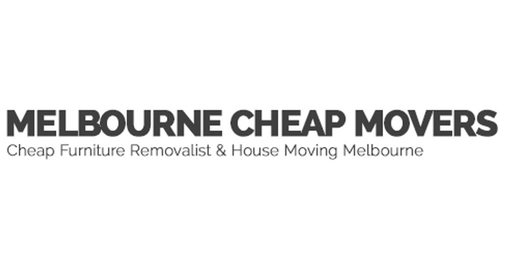 Admirable Melbourne Cheap Movers Reviews Productreview Com Au Download Free Architecture Designs Scobabritishbridgeorg