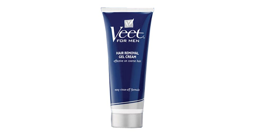 Veet For Men Hair Removal Gel Cream Reviews Productreview Com Au