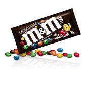 M&M's Milk