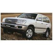 Toyota LandCruiser 100 (1997-2007) Reviews - ProductReview com au