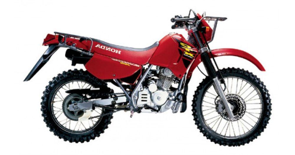 2003 honda crf230f top speed