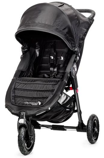 e9bef2c4c Baby Jogger City Mini GT Reviews - ProductReview.com.au