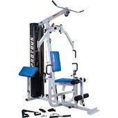 Proteus Studio 7 Home Gym