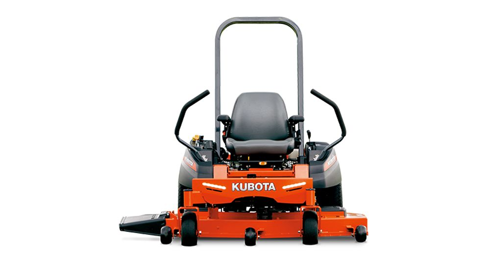 Kubota Z100 Series Reviews - ProductReview com au