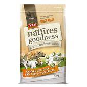 V.I.P. Petfoods Natures Goodness Grainfree Dry
