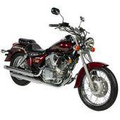 Torino Veloce 250cc / 400cc