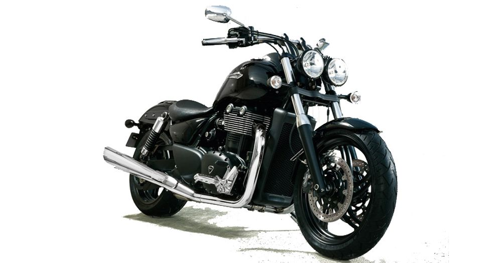 Triumph Thunderbird Storm Reviews Productreviewcomau