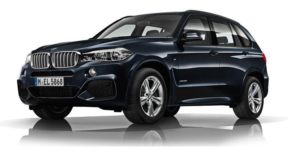 BMW X5 E70 (2007-2013) Reviews - ProductReview com au