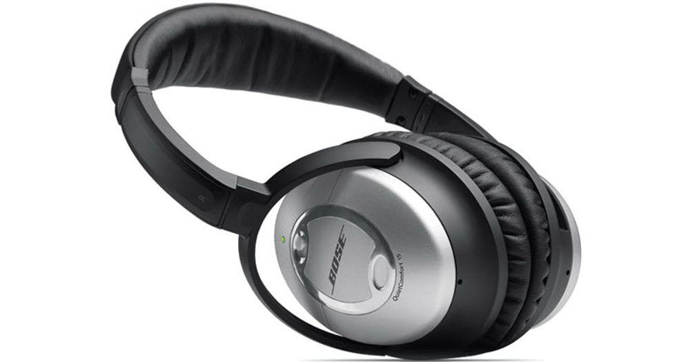 7227fcdeb20 Bose QuietComfort 15 Reviews - ProductReview.com.au