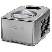 Cuisinart Ice Cream Maker with Compressor