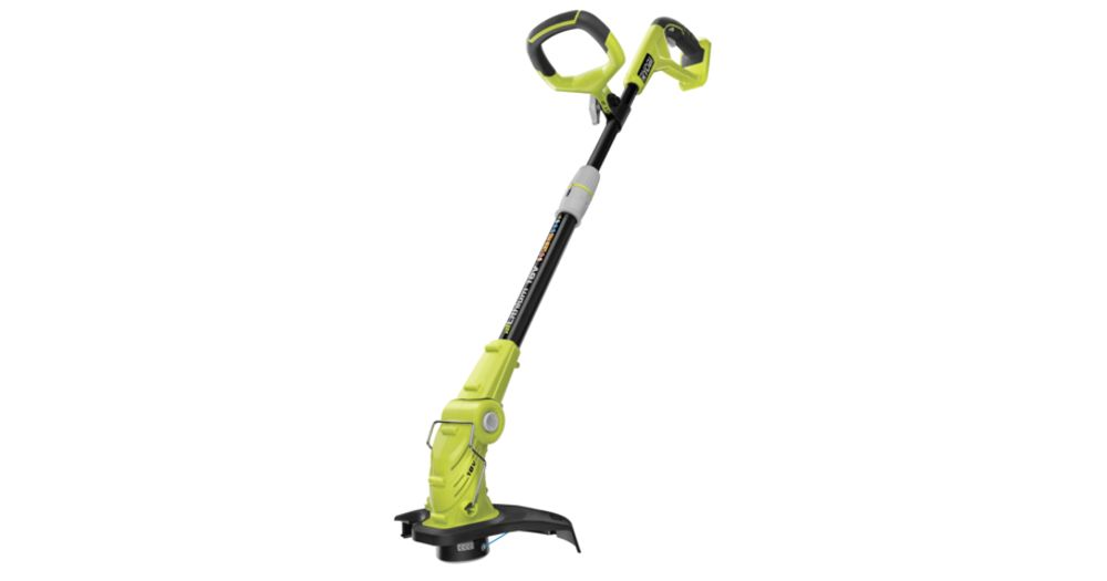 Ryobi 18V One+ Line Trimmer OLT1830 Questions