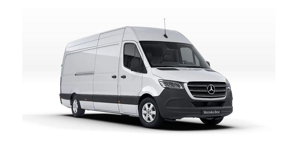 Mercedes Sprinter Rv >> Sprinter