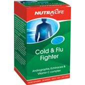 Nutra-Life Cold & Flu Fighter