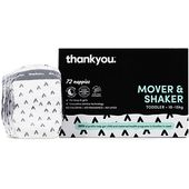 Thankyou Nappies Mover & Shaker