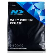 Nutrients Direct Whey Protein Isolate (WPI)
