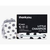 Thankyou Nappies Little Champion