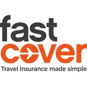 Fast Cover Travel Insurance - Comprehensive