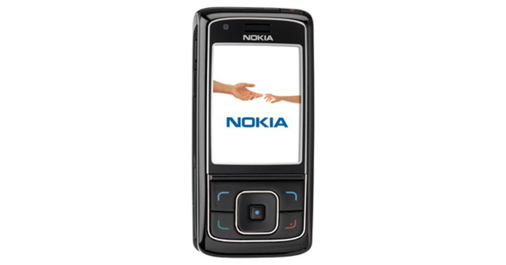 Nokia 6288 Reviews