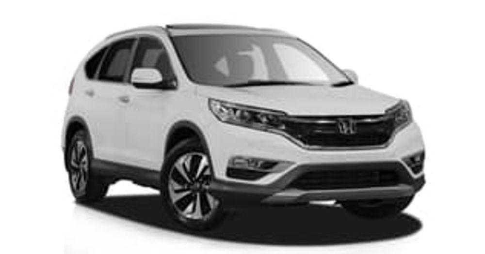 Honda CR-V Reviews - ProductReview com au