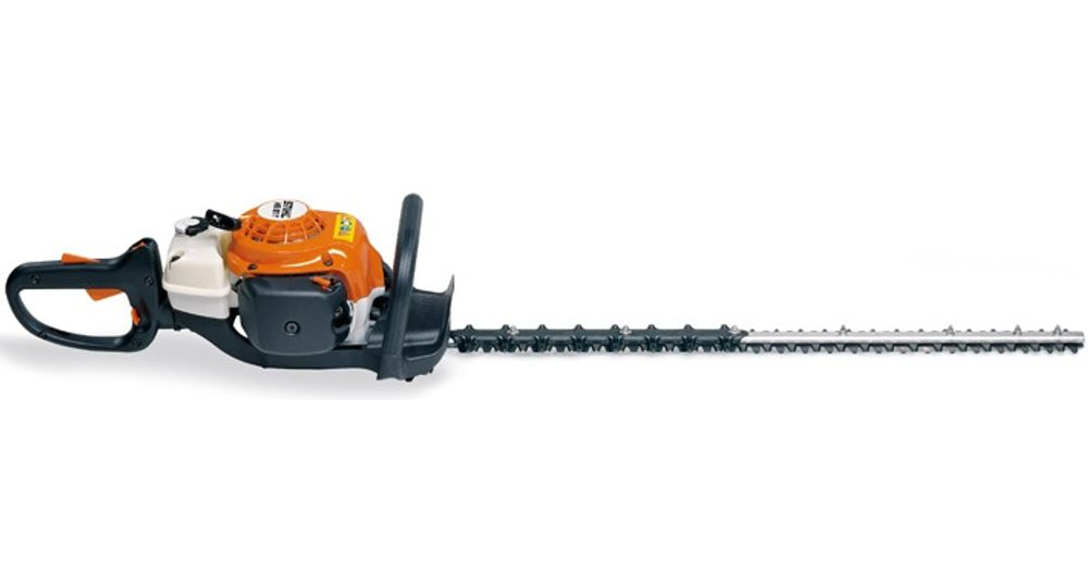 Stihl HS 81 R / HS 81 T Reviews - ProductReview com au