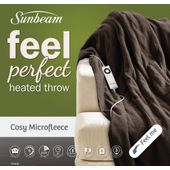 Sunbeam Feel Perfect Microfleece TR3000B