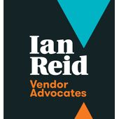 Ian Reid Vendor Advocates