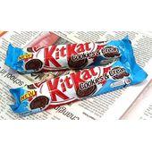 Nestle Kit Kat Chunky Cookies & Cream