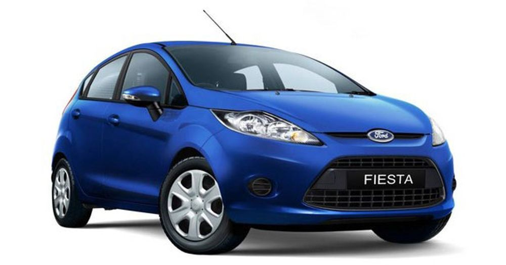 Ford Fiesta WT (2009-2013) Reviews - ProductReview com au