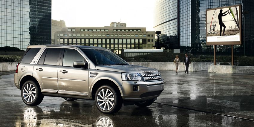 land rover freelander reviews - productreview.au