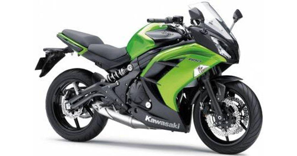 Kawasaki Ninja 650 Reviews Productreviewcomau