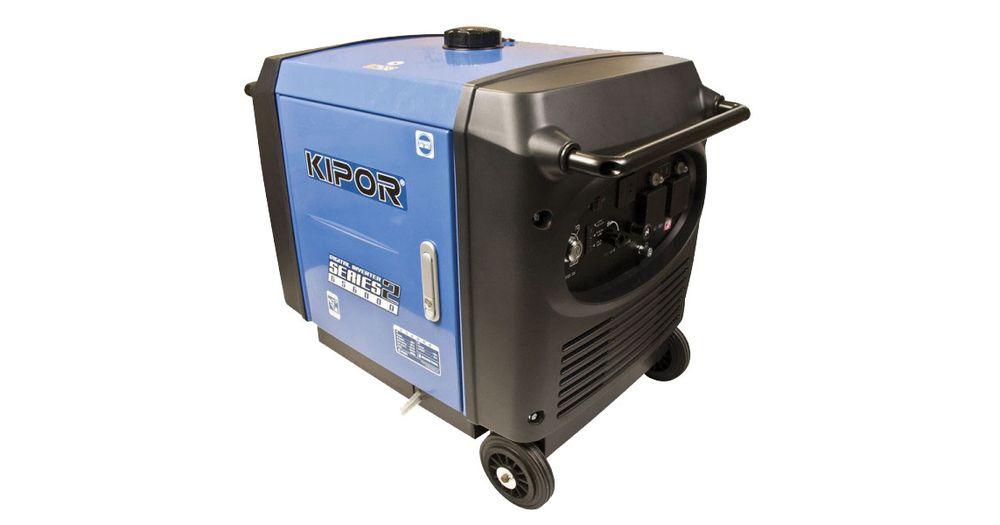 Kipor GS6000 6 kVA Reviews - ProductReview com au