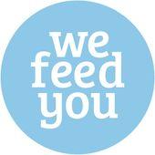 We Feed You
