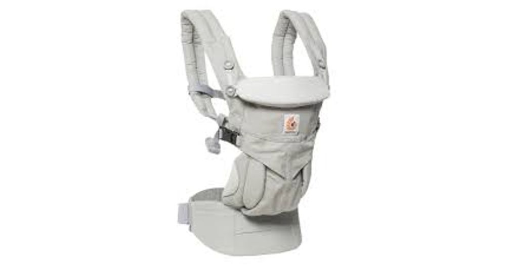 f6f72f17929 Ergobaby All Position Omni 360 Carrier Reviews - ProductReview.com.au