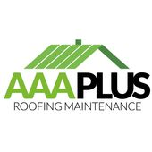 AAA Plus Roofing Maintenance