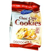 Belmont Choc Chip Cookies