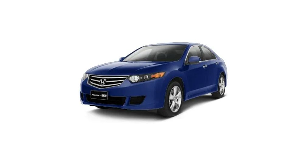 Honda Accord Euro Reviews - ProductReview com au